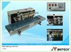 Heat sealing machine for aluminum foil bag JY-EQ09
