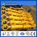 ( 14year fabricante) de simple efecto de camiones volquete hidráulico cylin, carro de descarga hidráulica del cilindro, los sistemas hidráulicos