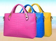 transparent handbags crocodile textured handbag bags womens
