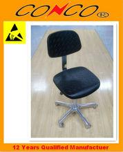 ESD Polyurethane Chairs swivel chair