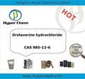 Hp90581 drotaverine clorhidrato cas 985-12-6 drotaverine clorhidrato de