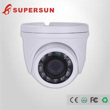 Cheap 3cmos dome camera best supplier AHD CCTV camera MINI CASE