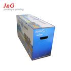 jg#165 energy efficient pump custom printed carton packing
