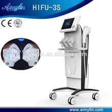 Korea tech Hifu machine