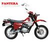 PT200GY-6 Chongqing 2014 New Model Popular High Quality Best Selling Hybrid Dirt Bike Motorcycles