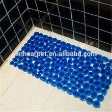 plastic bath rug