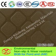 PVC Vinyl Car Floor Mats/Vinyl Flooring Mat for Car/Carpet Car Floor Mats