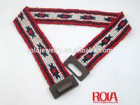 welcome custom order beaded pearl belt dress beaded pearl belt