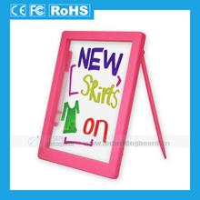 [ZD] New design Educational toyerasable erasable drawing board