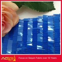 Elegant wool imitated check fabric melange fabric