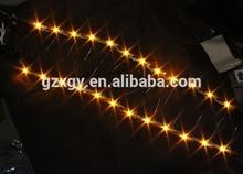 High Quality and Hot Selling XGY Sonata DRL , LED Daytime Running Light XGY Sonata