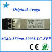 Original Avago SFP AFBR-57R5AEZ 850nm 4G 300M sfp asset management