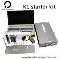 Wholesale Aspire k1 vaporizer starter kit aspire e cigarette