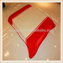 vellux blanket branded blanket plastic blanket bag