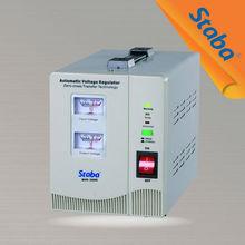 Automatic Voltage Regulator, electronic stabilizer 1000va staba