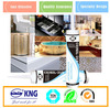 COJSIL-215 Construction materials/marble/tile/ marble balustrade adhesive