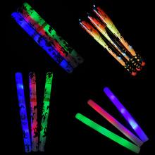 Fashion led party flashing foam glow stick