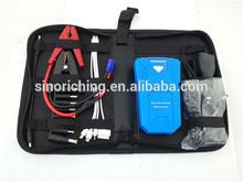 SEIDEN Multifunctional car emergency kit, power bank start car