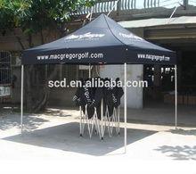 Hot sale!! Digital printing Folding tent 3x3m/ Pop up Gazebo