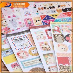 Children Sticker Album,Children Sticker Book Printing