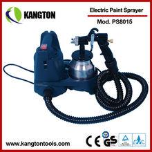 KANGTON 500W 1.0L Spray Gun Handheld Paint Sprayer