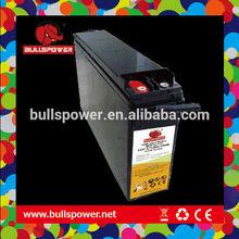Ul recognized VRLA agm batteries for sale front terminal 12v 175ah
