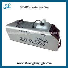3000w low price smoke fog machine,12v fog machine