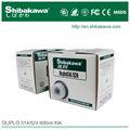 Dp504 / 514 / 524 / 554 cartuchos de tinta negro conveniente para DUPLO duplicadoras digitales serie