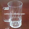baratos reutilizáveis 400ml plástico de cerveja do copo de plástico