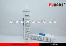 Excellent bonding RTV Silicone rubber adhesive glue,Bonding, coating, sealing, fixing silicone sealant