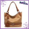 High quality wholesale manufacture leather bag india leather bag