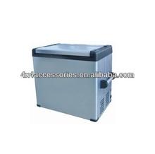 Auto acessórios 90Ltr congelador mini congelador para carro / frigorifico cooler box