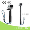 For gopro accessories camera accessories Extendable Pole For GoPro hero 4
