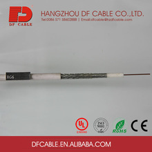 Factory directly provide low price coaxial cable for elevators