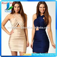 Women dress, oem dress manufacturer China,woman dress factory D018
