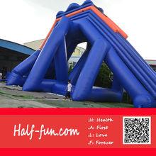 Largest Big Kahuna Inflatable Water Slide Inflatable