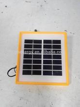 1.5w 7v solar panel,mini solar panel