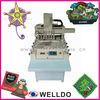 Automatic 8 colors micro injection 3D fridge magnet machine
