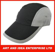 microfiber sport cap