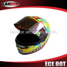 design personalizado em miniatura do capacete