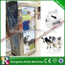 2014 Easy Operation pure natural Vending Milk Machine/milk dispenser machine