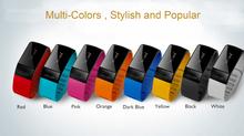Smart Wristband Bracelet Sports / Sleep Tracking