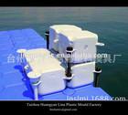 Good quality floating pontoon for motorboat,floating jetty,modular floating pontoon