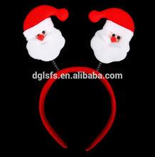 wholesale christmas decorations christmas headband