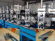 warehouse Storage rack framework roll forming line [automatic making machine]