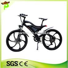 350w 30km/h big large load capacity e bicycle