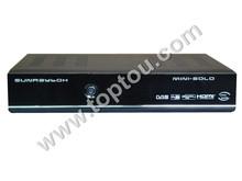 Sunray Mini Solo support cccam youtube satellite receiver vu solo mini decoder