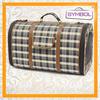 portable fashion crates wholesale genuine new design pet bag
