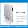 2014 new high quality External HD TV Tuner Box ,External Analog TV tuner Box For LCD Monitor