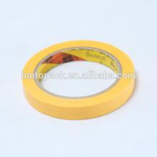 High temperature Masking tape